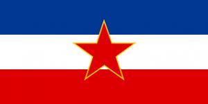 yugoflag