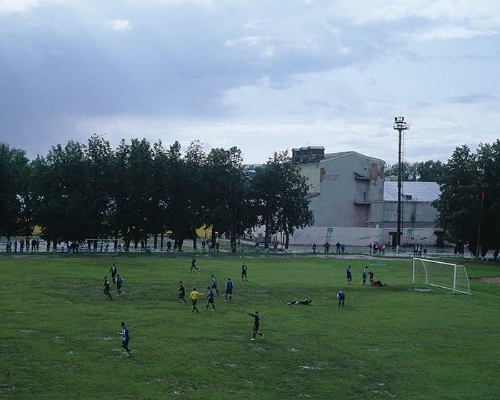 Lysva, Perm Krai, 2015