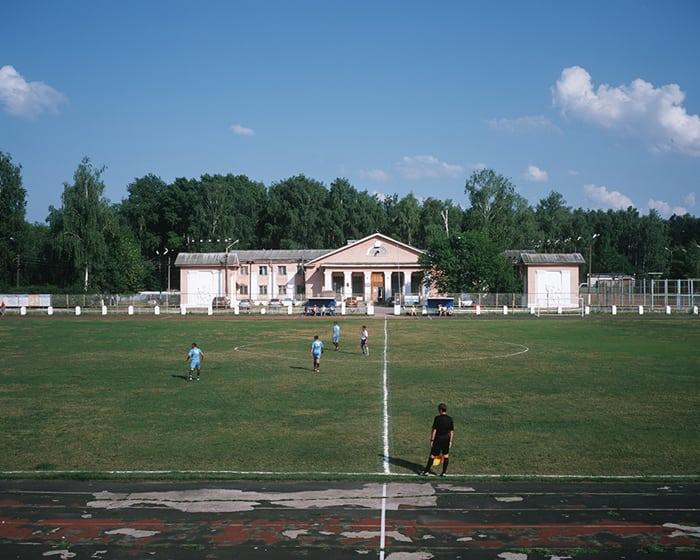 Zavolzhie, Nizhny Novgorod region, 2015