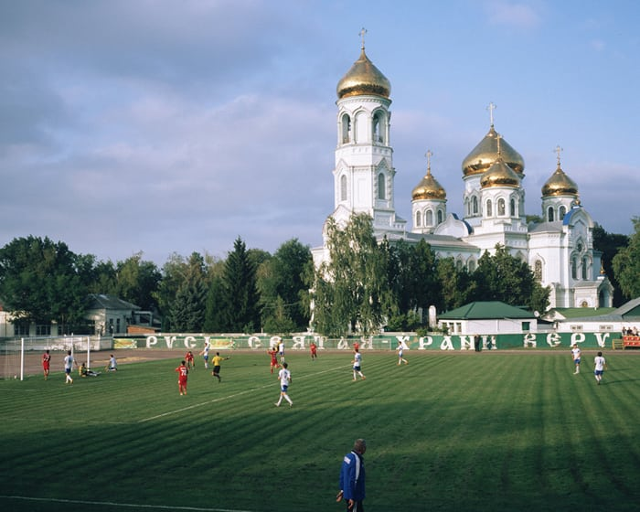 Kurganinsk, Krasnodar region, 2014